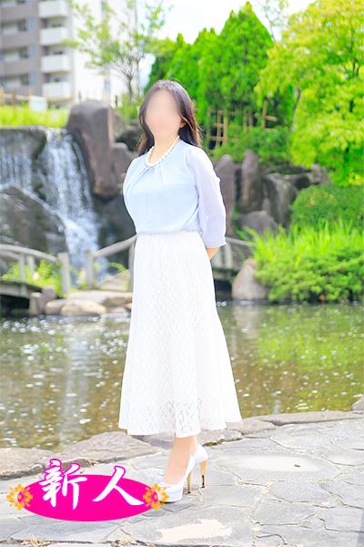9月の新人情報 久保田さき(53)