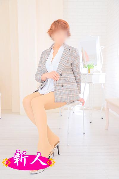 1月の新人情報 西川しおり(50)